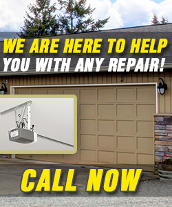 Contact Garage Door Repair Riverview
